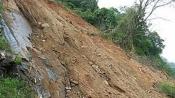 N. Korea's 'H-bomb' test triggered landslides