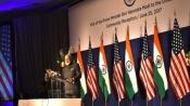 Modi enthralls Indian diaspora, highlights govt's achievements
