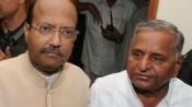 No plans to take Amar Singh in Samajwadi Front: Shivpal Yadav