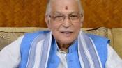 Next President of India: Murli Manohar Joshi back in the reckoning