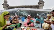 Kerala temple organises 'iftar' for Muslims in holy month of Ramadan