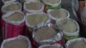 Locals allege sale of 'plastic rice' in Hyderabad