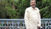 Meet Delhi University professor who is fasting to protest over killings of Muslims by mob
