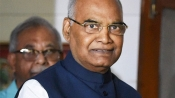 Next President of India: Kovind meets AIADMK factions to seek support