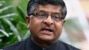 Digital economy to offer 50-70 lakh youth job opportunities, says Ravi Shankar Prasad