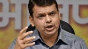 Another close shave for Fadnavis as his chopper takes-off unexpectedly