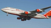 Meat off the menu for economy class flyers in Air India