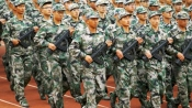 Chinese military holds combat drills in Tibet