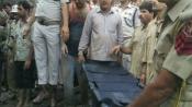 Rain furry: Misery in J&K, respite at Delhi