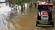 Flood situation in Bengal grim, death toll rises to 28; rain batters Rajasthan