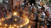 Kargil Vijay Diwas: Modi remembers bravery of armed forces