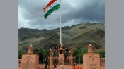Kargil Vijay Diwas: Messages lauding valour of armed forces pour in
