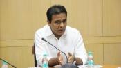 TDP spokesperson in Telangana joins TRS