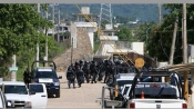At least 28 killed in brutal gang fight in Mexican prison