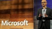 Amid layoffs Microsoft CIO Jim DuBois quits