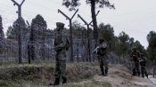J-K: Pakistan violates ceasefire in Poonch for 7th time in last three days
