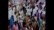 MIM corporators refuse to rise for Vande Mataram, ruckus in Aurangabad civic body meet