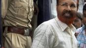 CBI court discharges D G Vanzara in Sohrabuddin encounter case