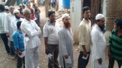 Assembly bypolls : Heavy turnout in Andhra, Goa; Delhi witnesses only 45