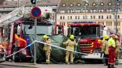 Police investigating Finnish stabbing spree as terror crime