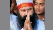 As Ram Rahim languishes in jail, his followers celebrate his incarnation