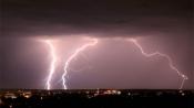 UP: Farmer killed in lightning strike