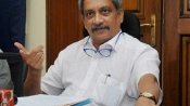 We will make Goa free of plastic by 2020, says Parrikar