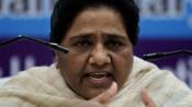 Modi using Vande Mataram for political interest says Mayawati