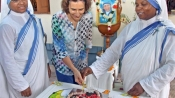 St. Mother Teresa's 107 birth anniversary, prayers held