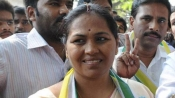 Shobha Karandlaje demands probe into Congress's fake CD scam