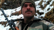 Centre calls sacked BSF constable's 'daal story' a cooked up one