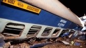 What is the reason behind frequent train accidents in India?