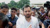Tejashwi Yadav slams Sushil Modi's demand for cancellation of Lalu's bail