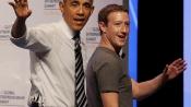 Obama urged Zuckberberg to counter fake news
