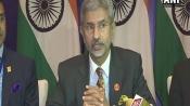 BRICS 2017: Peace in border areas agreed, says MEA on Modi-Xi Jinping meet