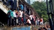Mumbai stampede: Rs 1.36 crore ex-gratia given so far