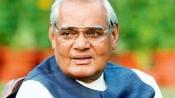 VP, PM wish Vajpayee on his 93rd birthday