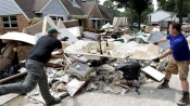 Up to $30 bn in insured damages from Hurricane Harvey: Munich Re