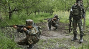 J&K: Army officer killed in brief encounter with militants in Budgam
