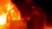 Blast hits embassy zone in Kabul, 13 killed