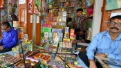 Government sounds 'alert' on illegal import of firecrackers