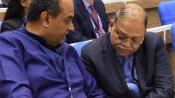 Ranjit Kumar resigns as Solicitor General