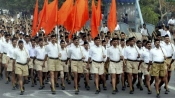 RSS may come up with a group to deal with natural calamities