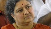 For Sasikala, Bengaluru jail authorities say a strict no to politics in Chennai