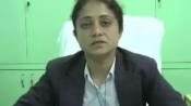 Panchkula police to grill Dera chairperson Vipassana Insan, Honeypreet