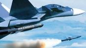 BrahMos successfully test fired from Sukhoi; cruise missile triad achieved
