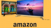 What?? Televisions Starting From Rs.499 Onwards/Mo* at Amazon!