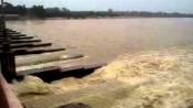 Durgapur barrage in West Bengal malfunctioning owing to lock gate damage