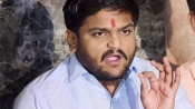 Centre withdraws Hardik Patel's security cover