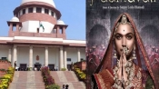 SC refuses MP, Rajasthan plea to ban Padmaavat